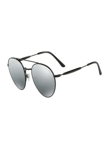 Giorgio Armani Güneş Gözlüğü Siyah
